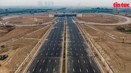 Cần đột phá tiến độ giải ngân dự án giao thông trong thời gian tới