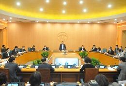 Lễ giao, nhận quân 2021: Hà Nội sẽ xét nghiệm COVID-19 cho tất cả các thanh niên trúng tuyển
