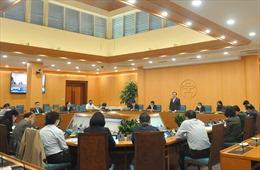 Hà Nội xử phạt hàng trăm triệu đồng với hành vi không đeo khẩu trang nơi công cộng