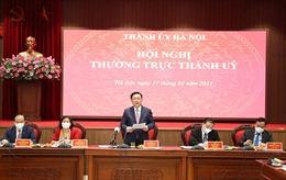Hà Nội đã trao tặng gần 1,5 triệu suất quà cho các đối tượng chính sách dịp Tết Nguyên đán