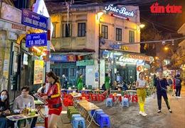 Quán bar, karaoke tại Hà Nội được hoạt động trở lại từ 0 giờ ngày 23/3