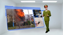 Phòng ngừa, ngăn chặn các đám cháy lớn