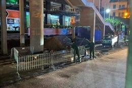 Chủ tịch UBND TP Hà Nội chỉ đạo điều tra, xử lý nghiêm vụ sát hại nữ công nhân môi trường