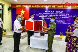 Hai xã tại Hà Nội phải tổ chức bầu cử lại do phát hiện sai phạm