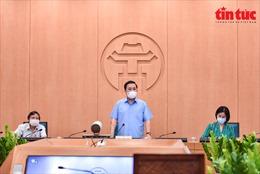 Chùm ca bệnh COVID-19 tại Hoàn Kiếm có thể lây từ Tập đoàn T&T, không phải Times City