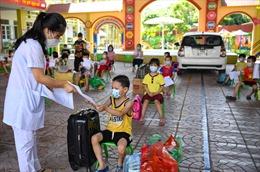 Không để trẻ em rơi vào hoàn cảnh khó khăn do đại dịch COVID-19