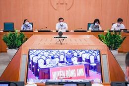 Từ 0 giờ ngày 5/5, Hà Nội tạm dừng hoạt động các địa điểm giải trí, thể thao