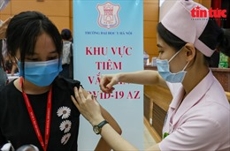 Doanh nghiệp có thể chủ động mua vaccine cho cán bộ, nhân viên