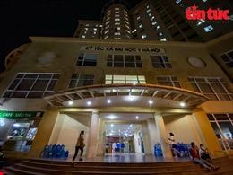 Tâm sự của sinh viên Trường Đại học Y Hà Nội trước giờ lên đường vào tâm dịch