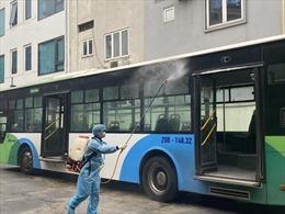 Hà Nội sẽ đón 286 công dân từ Bắc Giang trở về