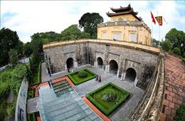 Hà Nội bảo tồn khu di sản Hoàng thành Thăng Long và di tích Cổ Loa