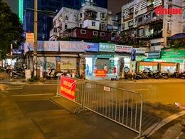 Nhiều nơi thực hiện chưa nghiêm Công điện 15 của TP Hà Nội