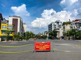 Công an TP Hà Nội: Không có chuyện dỡ bỏ chốt kiểm dịch COVID-19