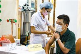 Hà Nội: Vaccine về tới đâu sẽ tổ chức tiêm ngay tới đó