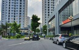 Hà Nội gấp rút đưa 10 dự án nhà tái định cư vào phục vụ phòng chống dịch COVID-19