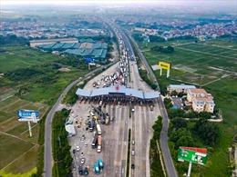 Chủ tịch UBND TP Hà Nội chỉ đạo khẩn nhằm giảm ùn tắc tại 22 chốt kiểm dịch