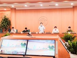 Hà Nội: Ca bệnh làm lây lan COVID-19 ở huyện Đông Anh không khai báo y tế