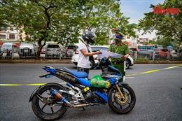 Hà Nội lập thêm 6 tổ '141 đặc biệt', người ra đường vẫn đông