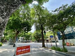 Hà Nội bác bỏ tin 'án binh bất động' toàn thành phố
