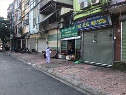 Thông báo khẩn: Tìm người đến chợ Long Biên và ngõ 187 đường Hồng Hà