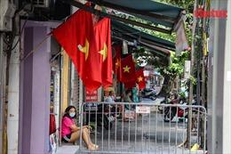 Hà Nội xem xét nới lỏng một số hoạt động dịch vụ sau ngày 15/9