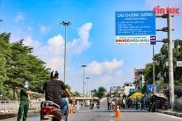 Hà Nội vẫn duy trì 22 chốt, không cấm người từ tỉnh khác về Thủ đô
