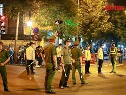 Xử phạt bệnh viện Việt Đức 14 triệu đồng vì để lây lan dịch COVID-19