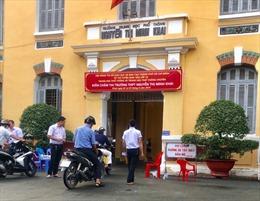 Chấm thi lớp 10 tại TP Hồ Chí Minh: Nhiều bài điểm 0 môn Toán, ít có bài điểm 10