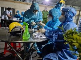 Tổng hợp COVID-19 ngày 16/6: 24 giờ qua, cả nước có 423 ca mắc COVID-19; TP Hồ Chí Minh có 99 trường hợp