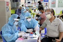 Tổng hợp COVID-19 ngày 28/7: Số ca mắc đang giảm; TP Hồ Chí Minh có thể giãn cách thêm 1-2 tuần