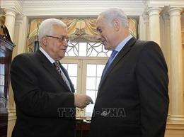 Tổng thống Palestine sẵn sàng đối thoại với Thủ tướng Israel tại Moskva