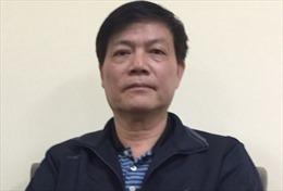 Truy tố nguyên Chủ tịch Hội đồng Thành viên Vinashin