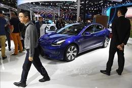 Tesla từng bước tối đa hóa tính năng xe tự lái thông qua chip mới