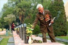 Kỷ niệm 65 năm chiến thắng Điện Biên Phủ: Ký ức thời hoa lửa
