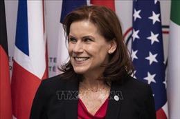 Quyền Thứ trưởng Bộ An ninh Nội địa Mỹ đệ đơn từ chức