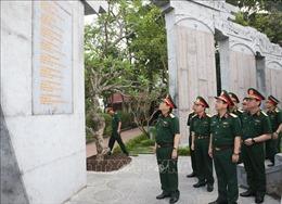 Đường Hồ Chí Minh mãi là niềm tự hào của Quân đội và dân tộc Việt Nam