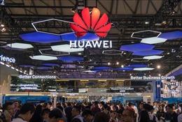 Lãnh đạo Tập đoàn Huawei khẳng định không chịu sự chi phối của Chính phủ Trung Quốc