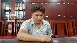 Công an Hà Nội thông tin về vụ bắt giữ đối tượng gây ra hàng loạt vụ giết người ở Hà Nội và Vĩnh Phúc
