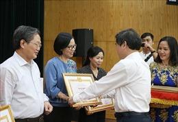 Tạo sự lan tỏa trong học tập và làm theo tư tưởng, đạo đức, phong cách Hồ Chí Minh