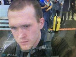 Cáo buộc thủ phạm vụ xả súng tại New Zealand tội danh khủng bố và giết người