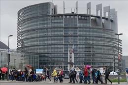 Tranh cãi về ý tưởng chuyển trụ sở EP ở Strasbourg (Pháp) về Brussels (Bỉ)