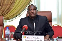 Mali thành lập chính phủ mới