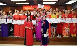 Cộng đồng người Việt tại Macau kỷ niệm ngày Giải phóng miền Nam