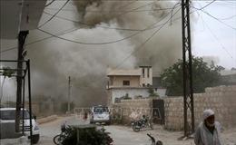Thổ Nhĩ Kỳ khẳng định vẫn chưa đạt được thỏa thuận ngừng bắn ở Idlib, Syria