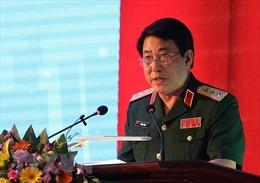 Đoàn cán bộ Chính trị cấp cao Quân đội nhân dân Việt Nam thăm chính thức Liên bang Nga và Cộng hòa Belarus