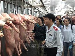 Cao điểm đấu tranh với thực phẩm giả và thực phẩm bẩn ở TP Hồ Chí Minh