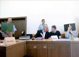 Đức xét xử 3 nghi phạm xâm hại tình dục hàng loạt trẻ em