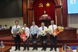 Thủ tướng Chính phủ phê chuẩn nhân sự UBND tỉnh Tiền Giang, Khánh Hòa