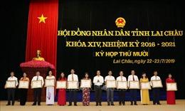 Kỳ họp thứ 10, HĐND tỉnh Lai Châu: 'Nóng' tình trạng khai thác khoáng sản trái phép