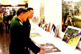 Kỷ niệm 72 năm Ngày Thương binh-Liệt sĩ tại Ba Lan